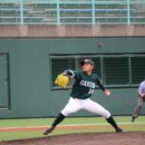 令和3年度関西六大学野球連盟 春季リーグ戦開幕